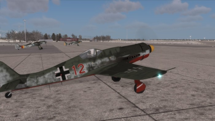 DCS: FW-190-D9 Pictures released