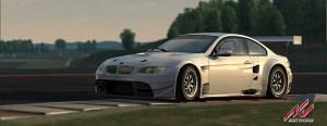 08.BMW M3 E92 GT2