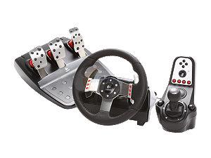 G27 Wheel