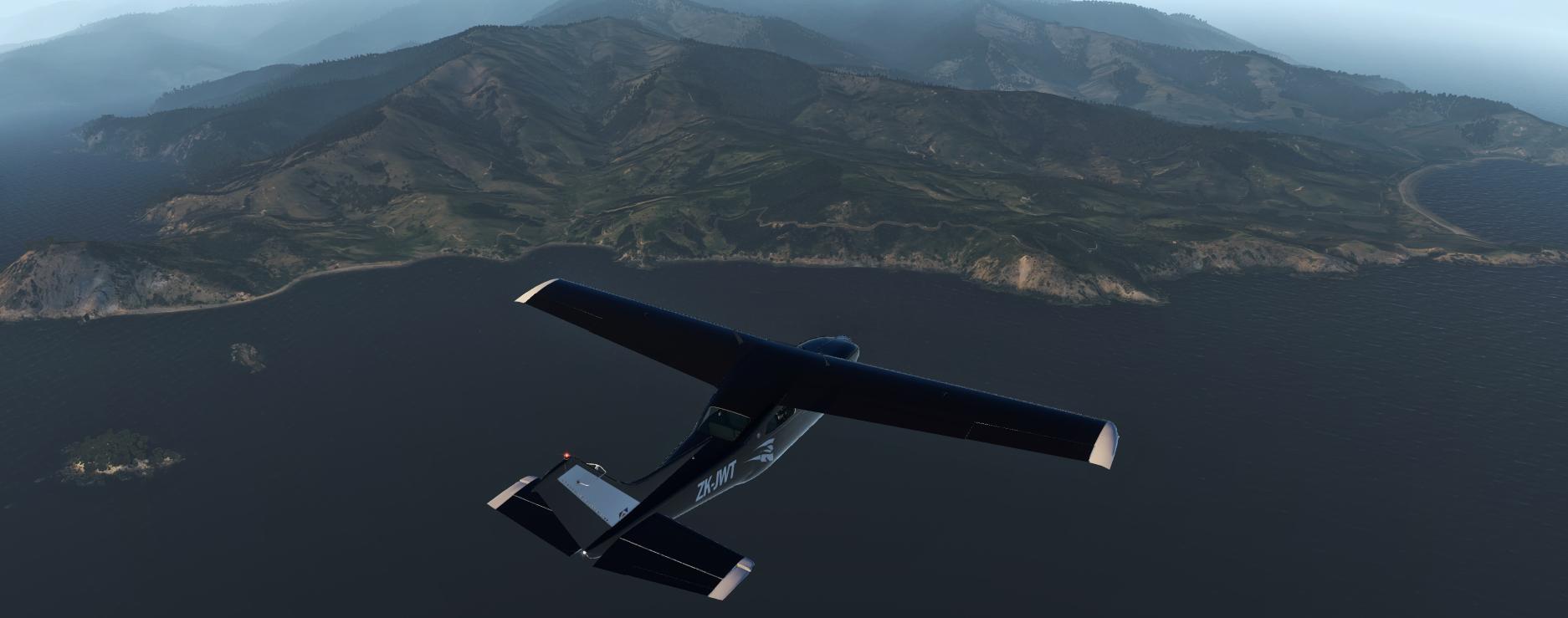 Side project: X-Plane New Zealand Ortho – Lyndiman's Blog