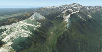 Aoraki Mt Cook1
