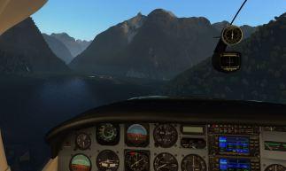 Milford Sound7