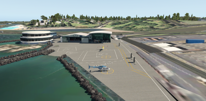 The X-Plane future of Auckland… – Lyndiman's Blog