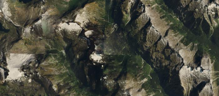 Fiordland issue1